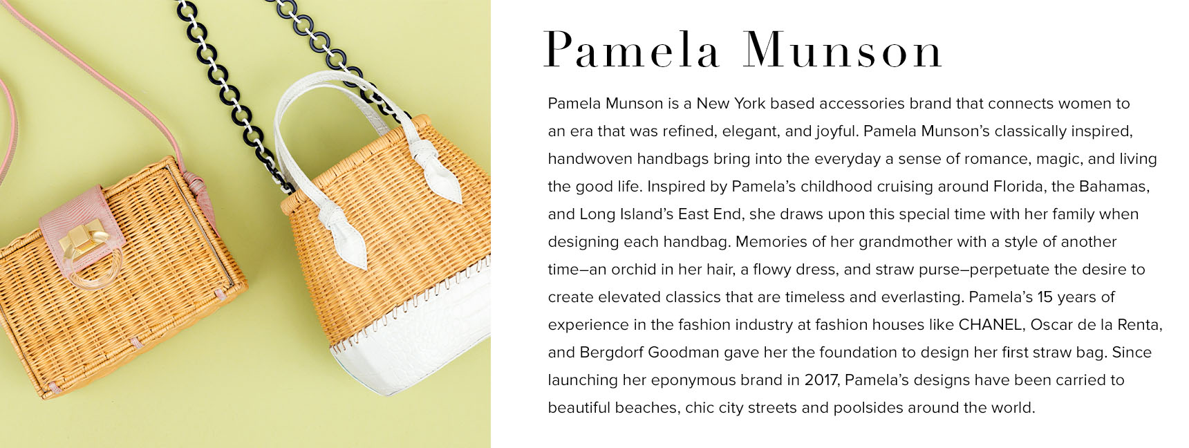 Pamela Munson