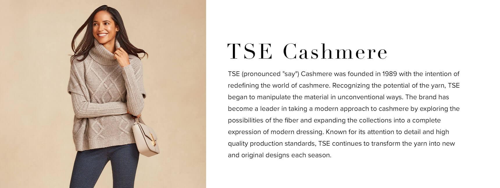 TSE Cashmere