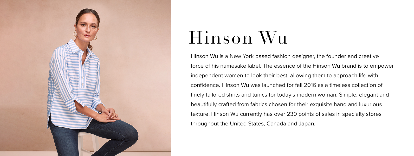 Hinson Wu