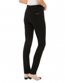 Cambio - Parla Black Stretch Denim Jean