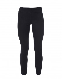 Navy Control Stretch Ankle Pant