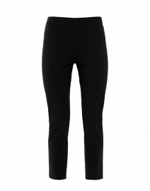 Milo Black Stretch Pant