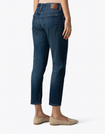 AG Jeans - Relaxed Fit Slim Blue Jean