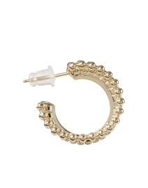 FALLON - Firenze Gold Triple Hoop Earrings