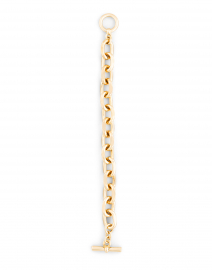 Janis by Janis Savitt - Gold Chain Bracelet