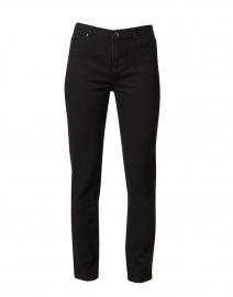 Melrose Black Wash Classic Slim Jean