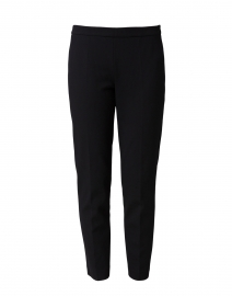 Tiluna Black Cropped Pant