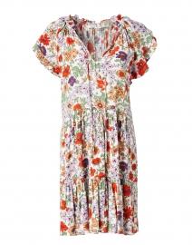 Zee Multi Floral Dress