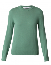 Fegan Mint Green Sweater