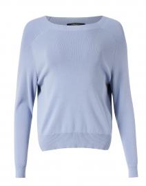 Teca Blue Stretch Sweater
