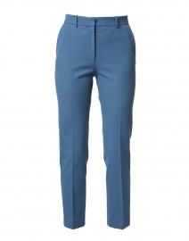 Coleman Blue Steel Gabardine Stretch Pant