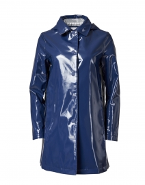 Iconic Royal Blue Princess Slicker