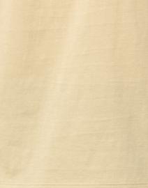 Lafayette 148 New York - Modern Pistachio Cotton Tee