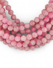 Fairchild Baldwin - Bella Pink Two-Tone Necklace