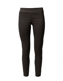 Petrol Green Control Stretch Pant
