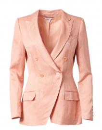 Paco Flamingo Pink Blazer Jacket