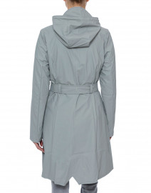 Rains - Stone Curve Waterproof Raincoat
