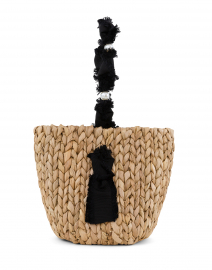 Petite Isla Bahia Pearl Bucket Bag
