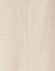Vince - Beige Flannel Blazer