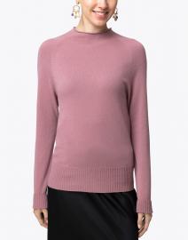 BOSS Hugo Boss - Franzista Pink Cashmere Sweater