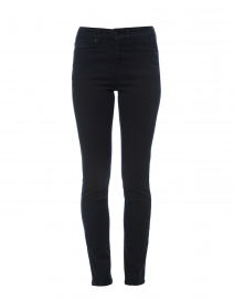 Jenice Blue Black Super Stretch Jean