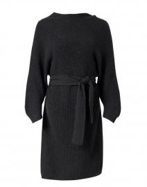 Leith Charcoal Melange Dress