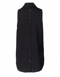 Finley - Shelly Black Cotton Top