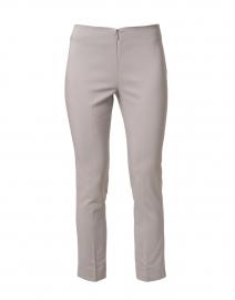 Jerry Pumice Grey Premier Stretch Cotton Pant