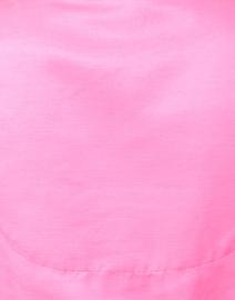 Gretchen Scott - Teardrop Pink Ruffled Dress