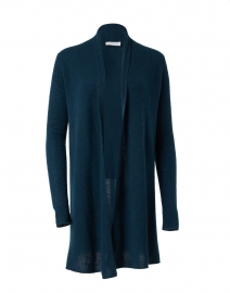 Dark Ivy Essential Cashmere Cardigan