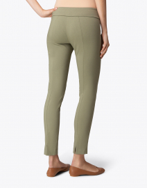 Elliott Lauren - Sage Control Stretch Pull On Ankle Pant