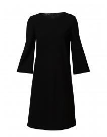 Lotus Black Punto Milano Dress