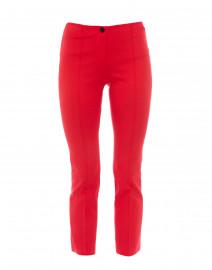 Scarlet Straight Leg Ponte Pant