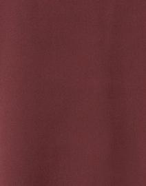Repeat Cashmere - Burgundy Stretch Silk Tank