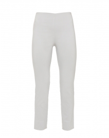 Milo Silver Grey Stretch Pant