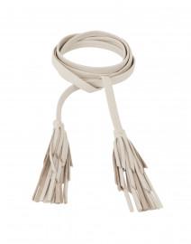 B-Low the Belt - Gatsby Bone Leather Wrap Belt