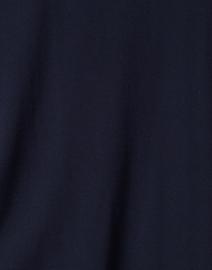 Weekend Max Mara - Tonico Navy Stretch Top