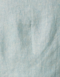T.ba - Pavlova Sky Linen Topper Jacket