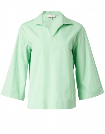 Dales Mint Julep Cotton Pullover
