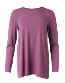 Plum Essential Fine Jersey Tunic