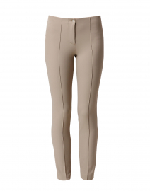 Ros Khaki Techno Stretch Pant