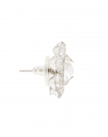 Jennifer Behr - Gwenda Crystal Flower Stud Earring
