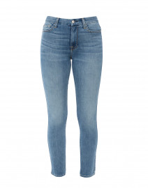 Authentic Light Brooklyn Wash Skinny Jean