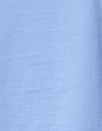 Weekend Max Mara - Vanesio Blue Cotton Top