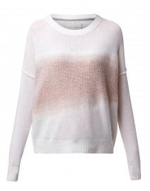 Blended Brighter Wool Cashmere Sweater