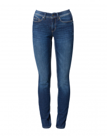 Parla Eco Medium Blue Stretch Denim Jean