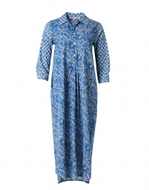 Brooklyn Blue Elvira Paisley Cotton Dress