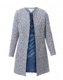 Alice Blue Ribbon Tweed Jacket