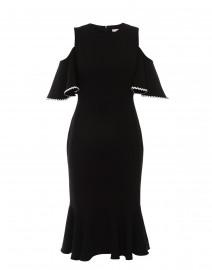 Keiko Black Dress
