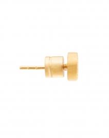 Dean Davidson - Gold Signature Pave Stud Earrings